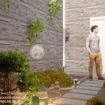 Thiết kế thi công tiểu cảnh đẹp sân vườn sau nhà phố